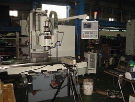Laserová kontrola ve společnosti Primero