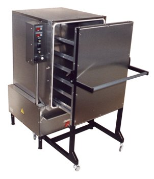 Steam boiling chamber series UNIPAR